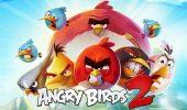 мультик злые птички 2