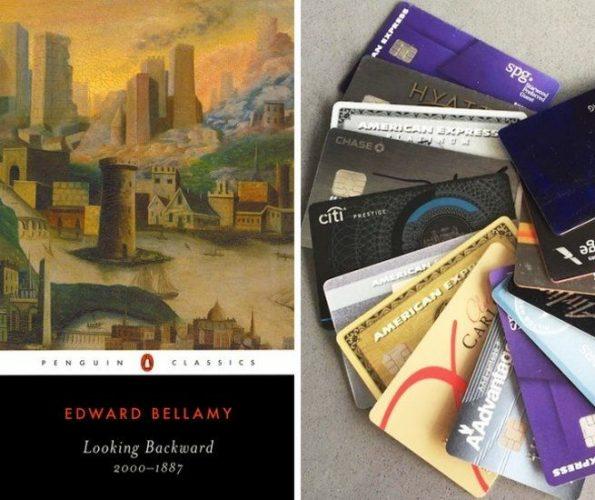 Едвард Белламі Погляд назад