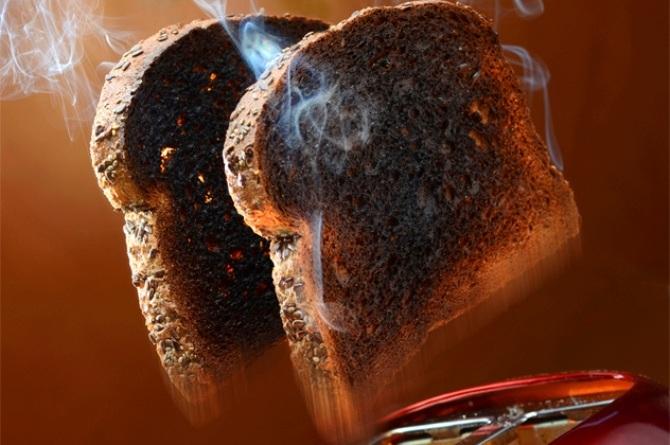 Музей горелой еды (Арлингтон, штат Массачусетс, США