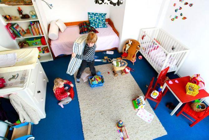Как беспорядок связан со стрессом? Чисто в доме — спокойно на душе 11