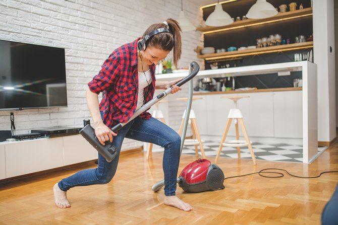 Как беспорядок связан со стрессом? Чисто в доме — спокойно на душе 14