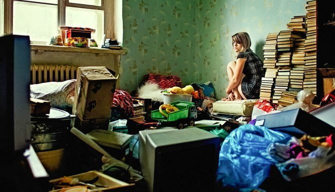 Как беспорядок связан со стрессом? Чисто в доме — спокойно на душе 3