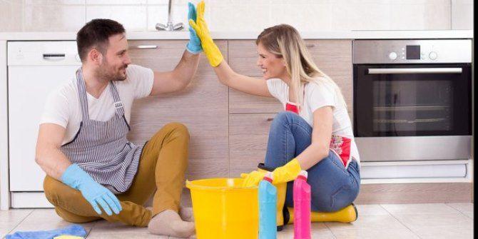 Как беспорядок связан со стрессом? Чисто в доме — спокойно на душе 7