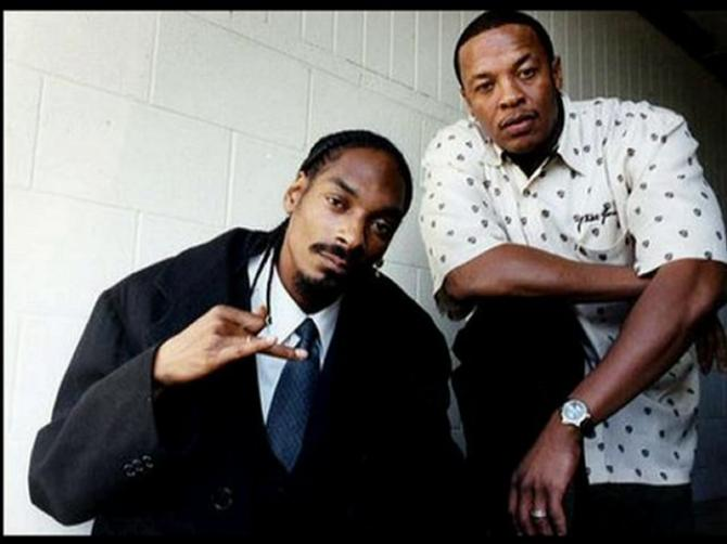 Dr. Dre feat Snoop Doggy Dogg