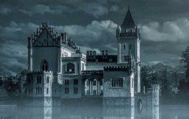 Таємничі замки Європи, де живуть привиди