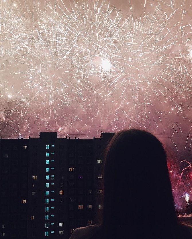 Міжнародний фестиваль феєрверків: фото і відео репортаж 4