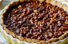 Что приготовить на Ореховый Спас: топ-5 рецептов изумительной выпечки