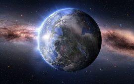 Поиск второй земли: 5 планет, на которых возможна жизнь
