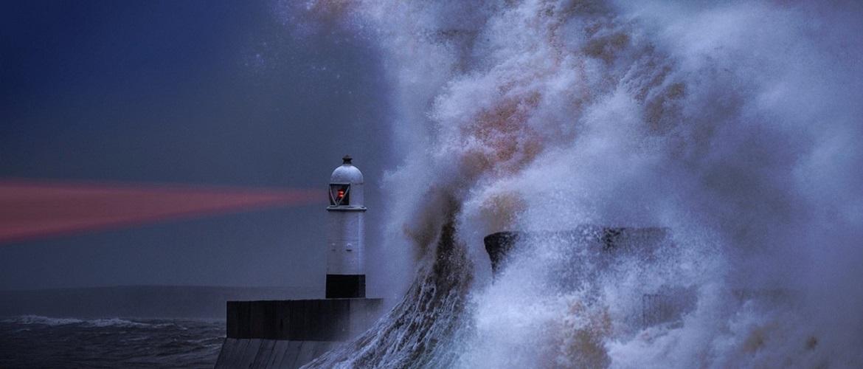 Коли природа нещадна до людства або найбільш руйнівні урагани в історії