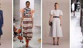 Тренди осінньої моди: сукні, які повинні бути у вашому гардеробі вже зараз