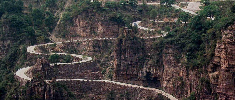 7 найнебезпечніших доріг в світі