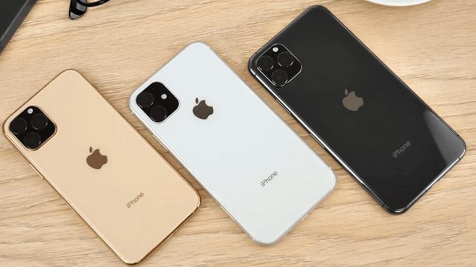 iPhone 11: що відомо про найочікуванішу новинку року 1