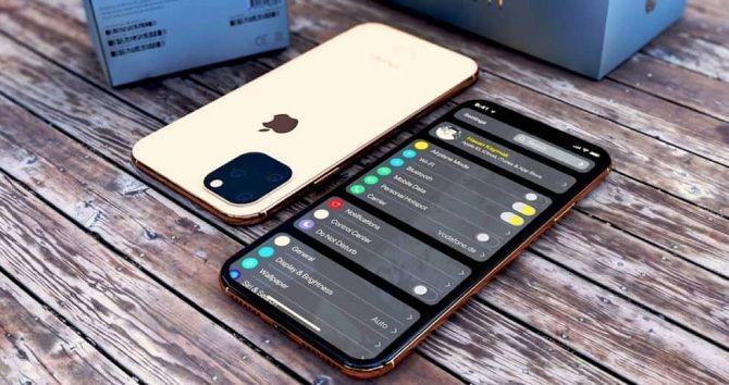 iPhone 11: що відомо про найочікуванішу новинку року 3