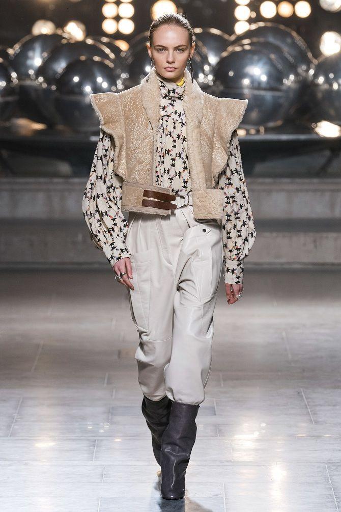 Тепло та зі смаком: модні осінні куртки 2021 2