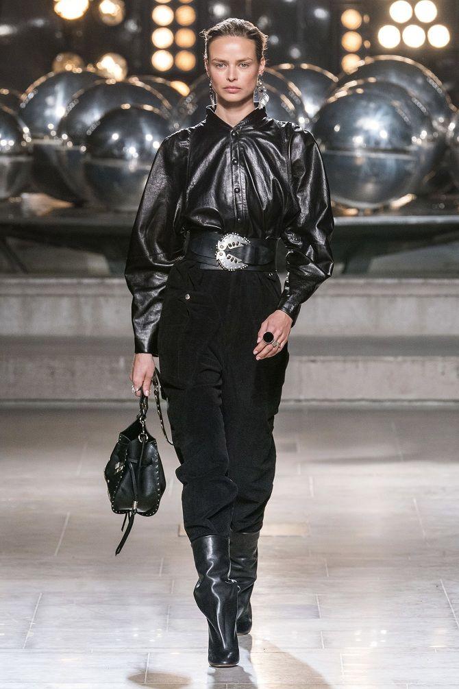 Тепло та зі смаком: модні осінні куртки 2021 1