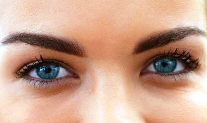 Очі жіночі