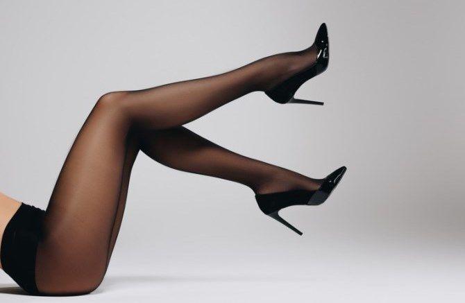 жіночі ніжки