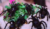 Отвратительно вкусно: самая странная еда на свете