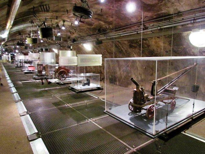Музей каналізації (Париж, Франція)