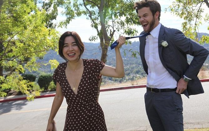 «Плюс один»: як не закохатись під час весільної лихоманки? 4