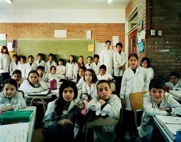 Школьный дресс-код в разных странах мира 13