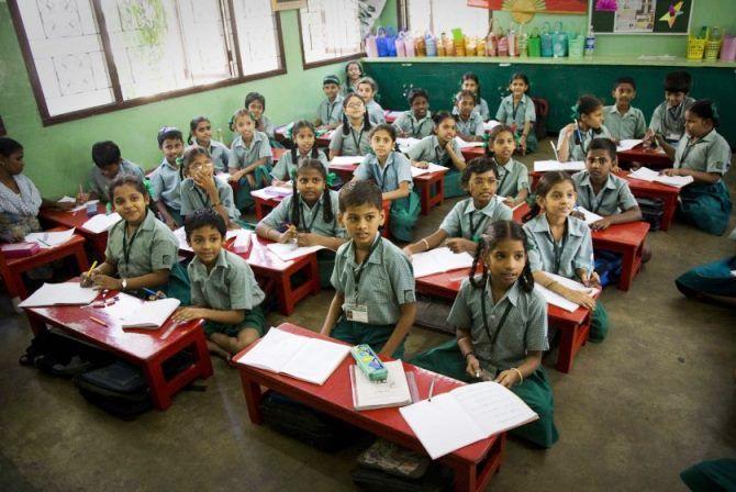 Школьный дресс-код в разных странах мира 6