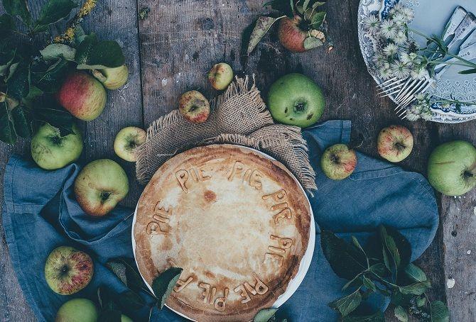 Яблучний спас 2020: традиції, прикмети, коли святкувати? 3