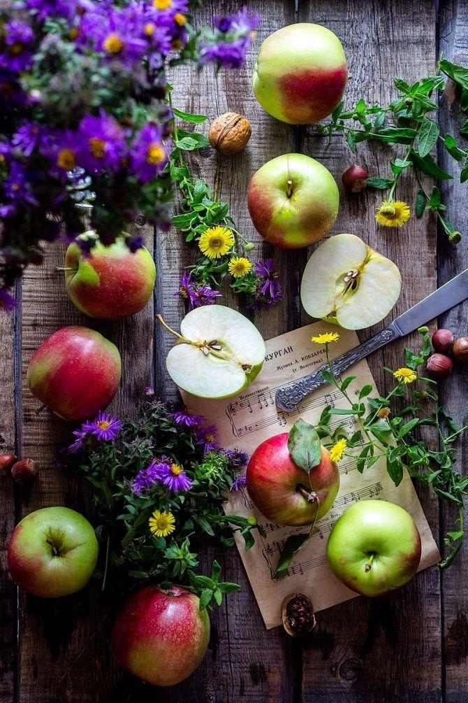Яблучний спас 2020: традиції, прикмети, коли святкувати? 5
