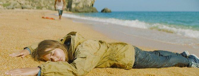 «Труднощі виживання»: романтична комедія про любов на безлюдному острові 1