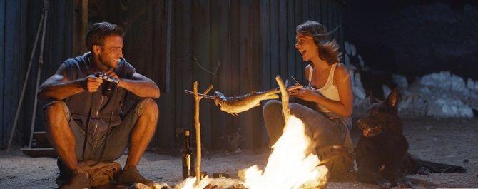 «Труднощі виживання»: романтична комедія про любов на безлюдному острові 2