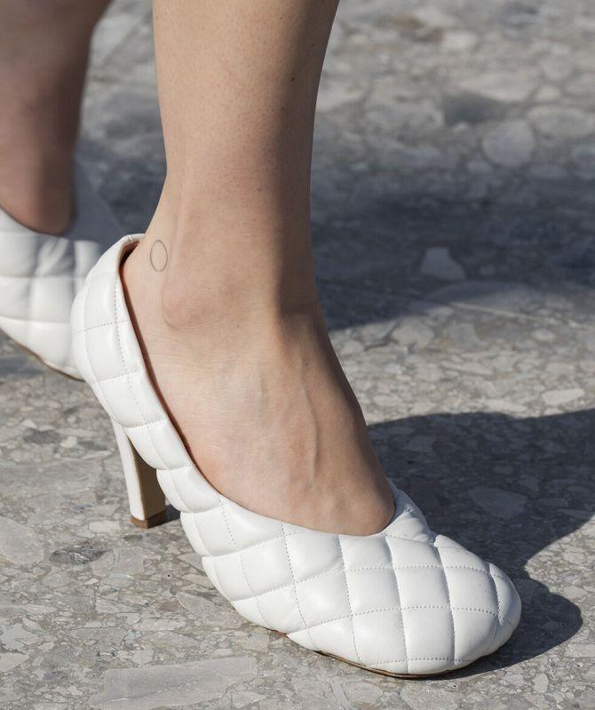 Модні туфлі осінь 2020: від елегантної класики до вишуканої сучасності 11