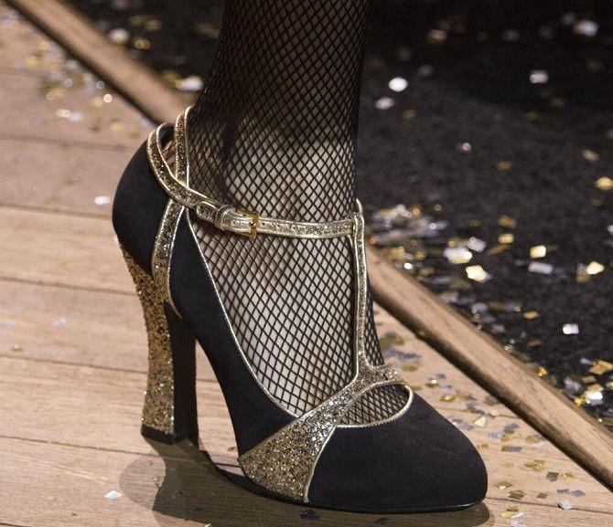 Модні туфлі осінь 2020: від елегантної класики до вишуканої сучасності 16