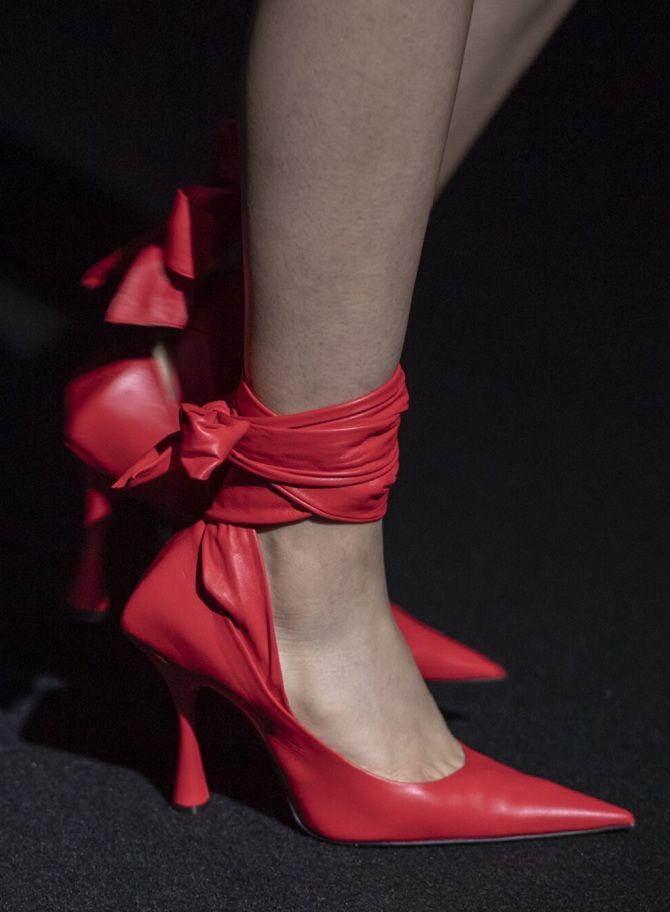 Модні туфлі осінь 2020: від елегантної класики до вишуканої сучасності 17