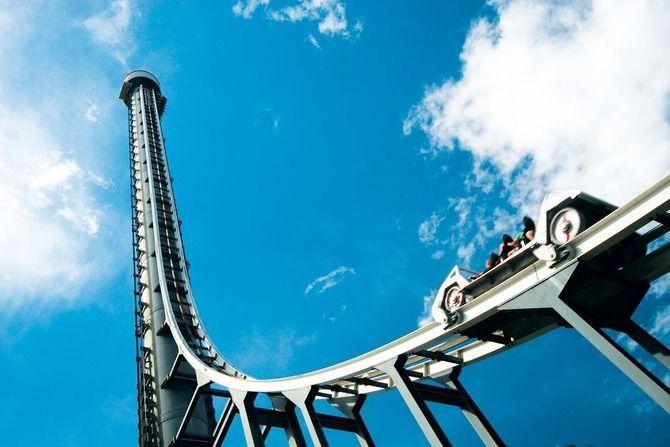 Tower of Terror II, Австралия