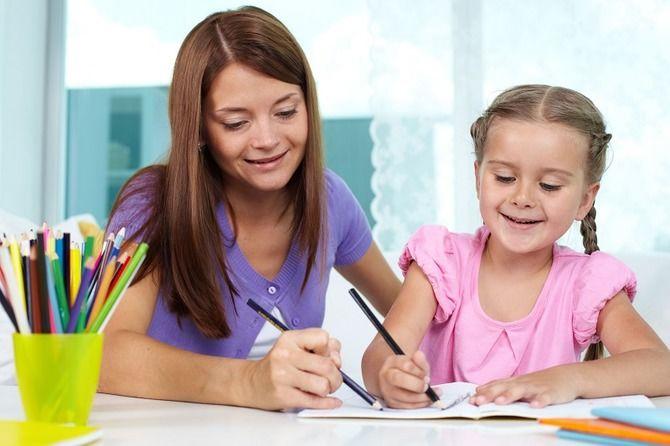 Ідеї для спільного проведення часу з дітьми