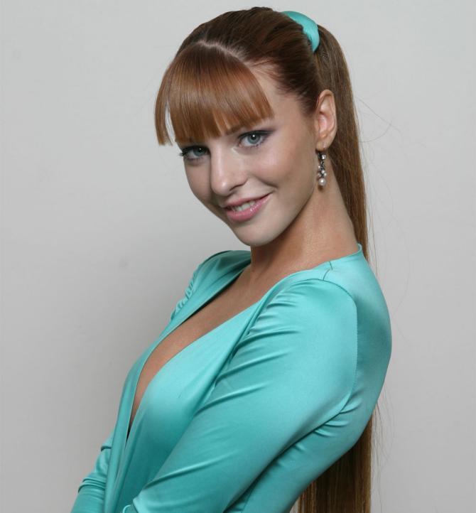 Наталія Подольська