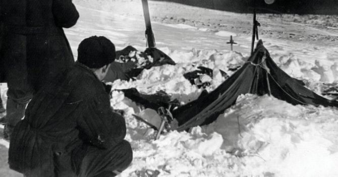 Містична загибель групи Дятлова