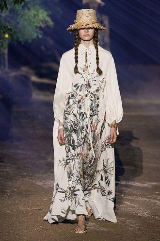 Неделя моды в Париже: лучшие образы весны и лета 2020 года 1