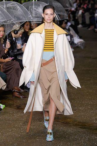 Тиждень моди в Парижі: кращі образи весни та літа 2020 року 9