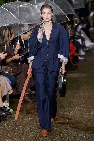Тиждень моди в Парижі: кращі образи весни та літа 2020 року 10