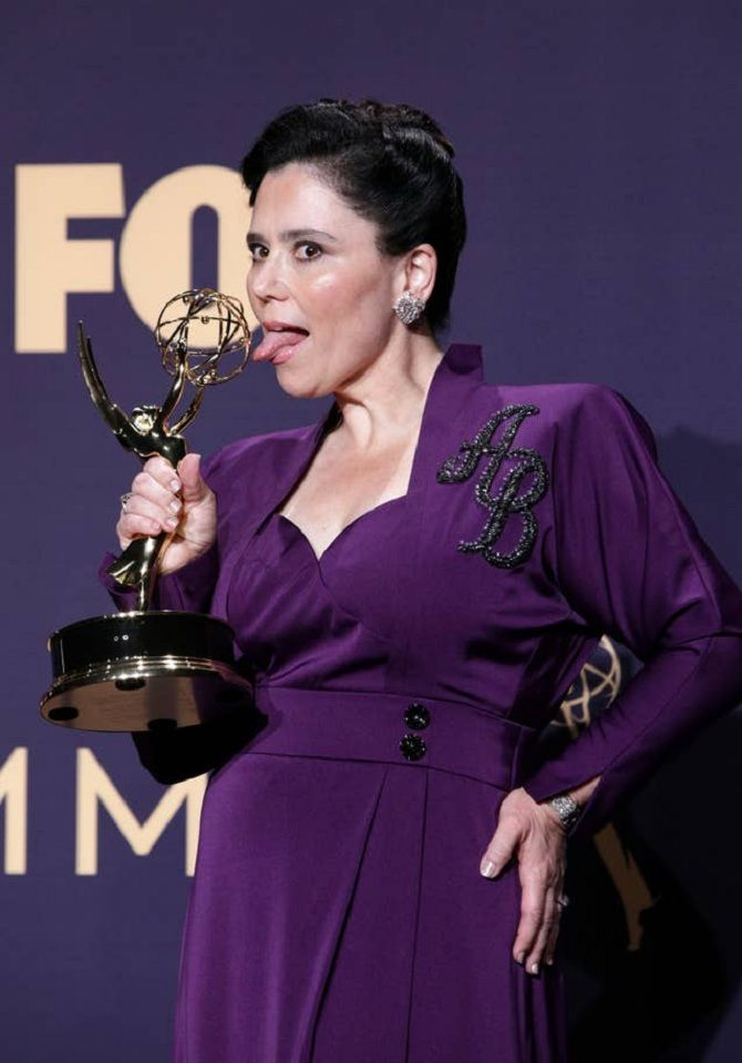 Победители Emmy Awards 2019