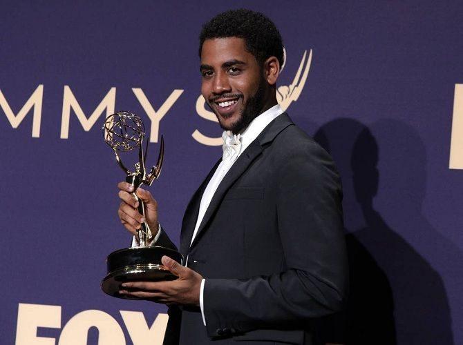 Победители Emmy Awards 2019, тони шалуб