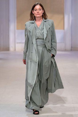 Неделя моды в Париже: лучшие образы весны и лета 2020 года 16