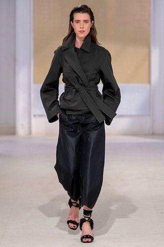 Тиждень моди в Парижі: кращі образи весни та літа 2020 року 15