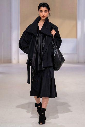 Тиждень моди в Парижі: кращі образи весни та літа 2020 року 18
