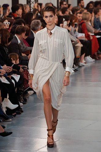 Неделя моды в Париже: лучшие образы весны и лета 2020 года 20