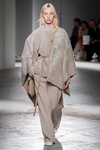 Палаццо, бананы и галифе: самые стильные брюки осень-зима 2020-2021 2