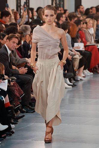 Неделя моды в Париже: лучшие образы весны и лета 2020 года 21