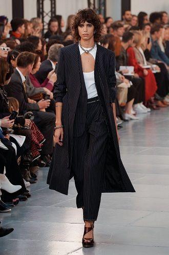 Тиждень моди в Парижі: кращі образи весни та літа 2020 року 23