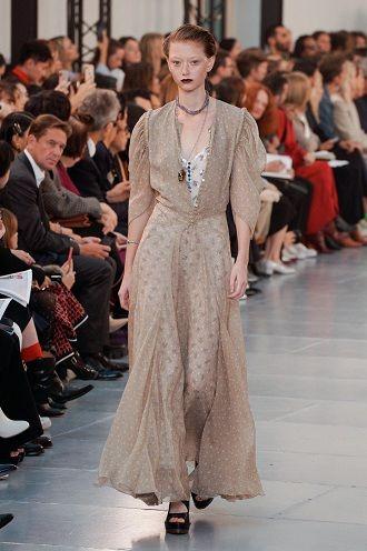 Тиждень моди в Парижі: кращі образи весни та літа 2020 року 24